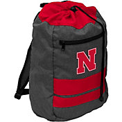 Nebraska Cornhuskers Journey Backsack