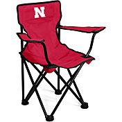 Nebraska Cornhuskers Toddler Chair