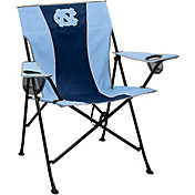 North Carolina Tar Heels Pregame Chair