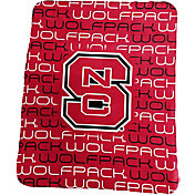 NC State Wolfpack Classic Fleece Blanket