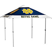 Notre Dame Fighting Irish Pagoda Canopy