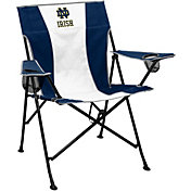 Notre Dame Fighting Irish Pregame Chair