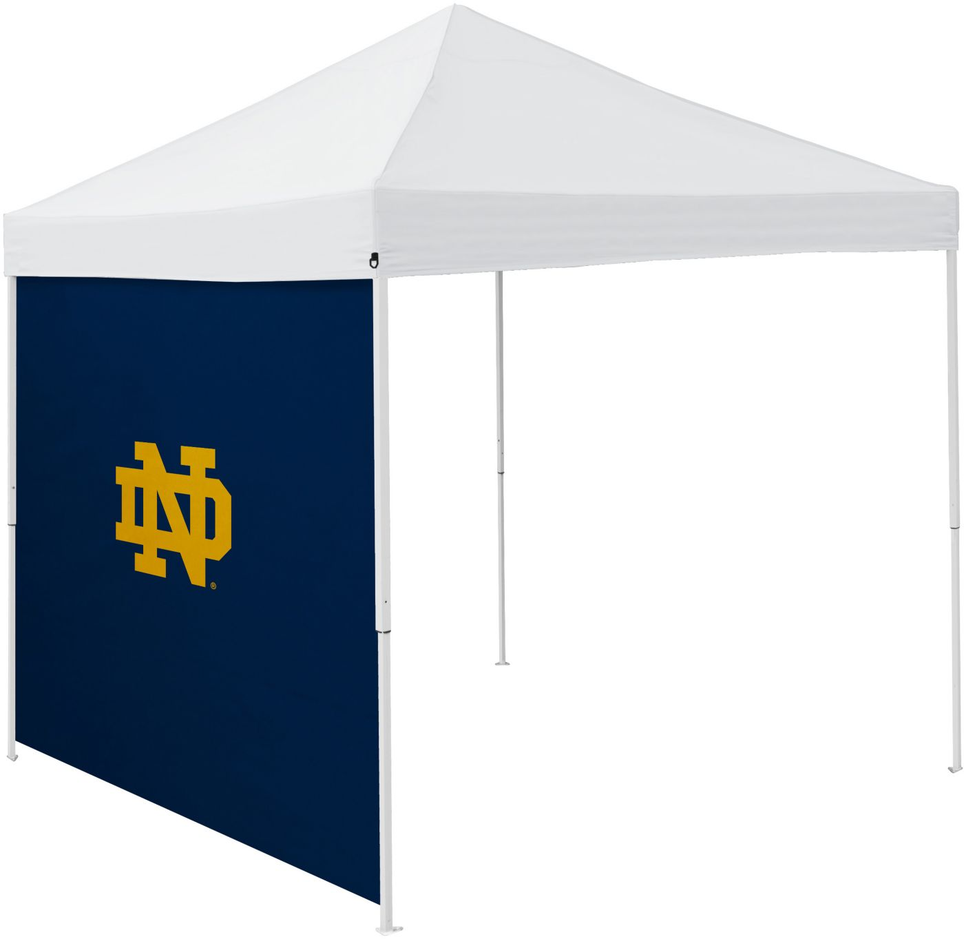 Notre Dame Fighting Irish Canopy Side Panel