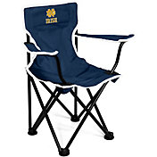 Notre Dame Fighting Irish Toddler Chair