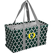 Oregon Ducks Picnic Caddy