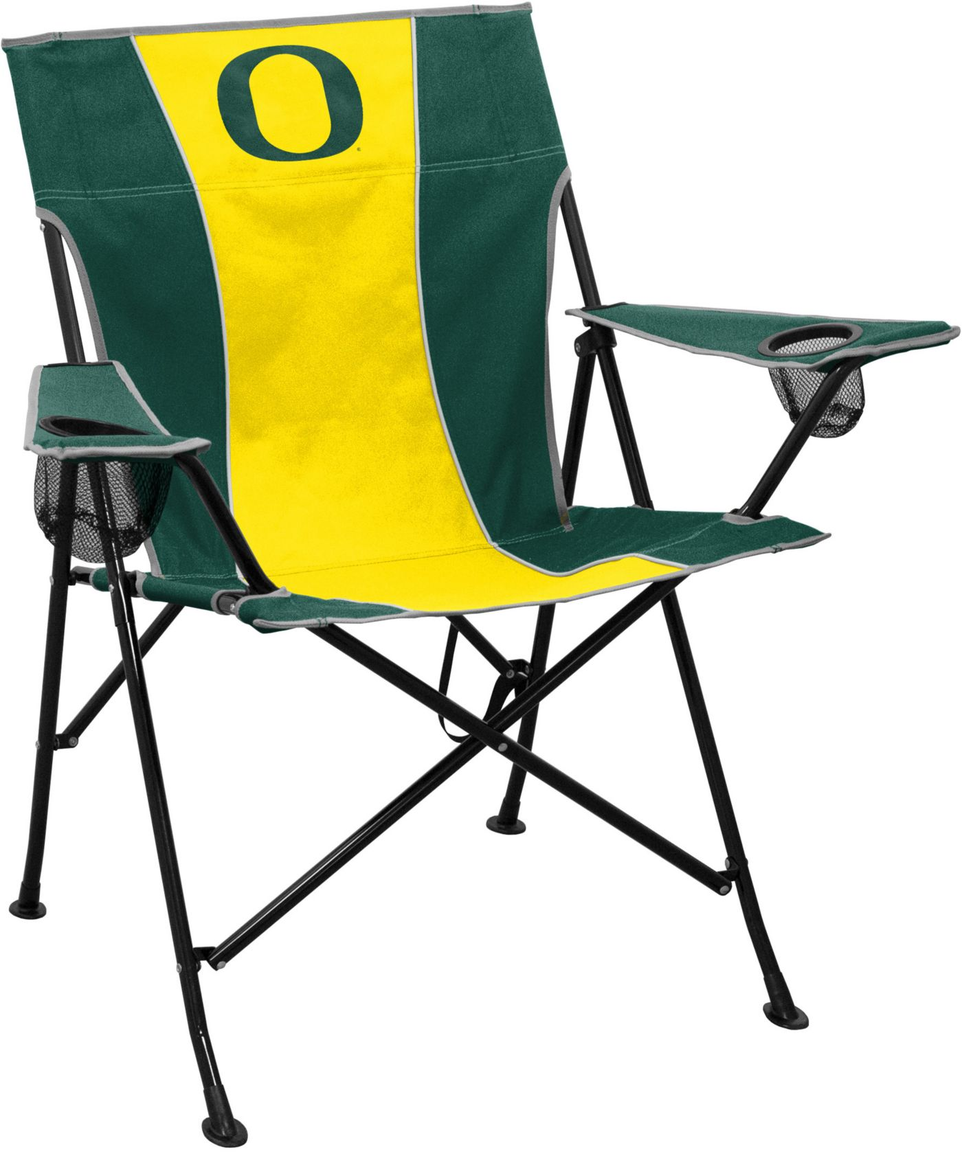 Oregon Ducks Pregame Chair