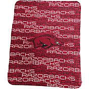 Arkansas Razorbacks Classic Fleece Blanket