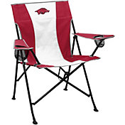 Arkansas Razorbacks Pregame Chair