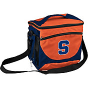 Syracuse Orange 24 Can Cooler