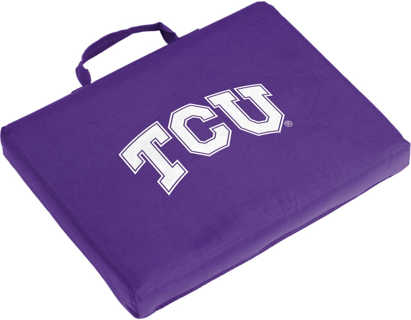 TCU Horned Frogs Bleacher Cushion