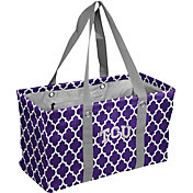 TCU Horned Frogs Picnic Caddy