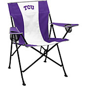 TCU Horned Frogs Pregame Chair