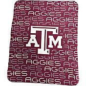 Texas A&M Aggies 50'' x 60'' Classic Fleece Blanket
