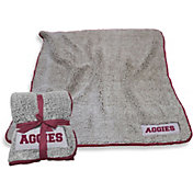Texas A&M Aggies Frosty Fleece Blanket