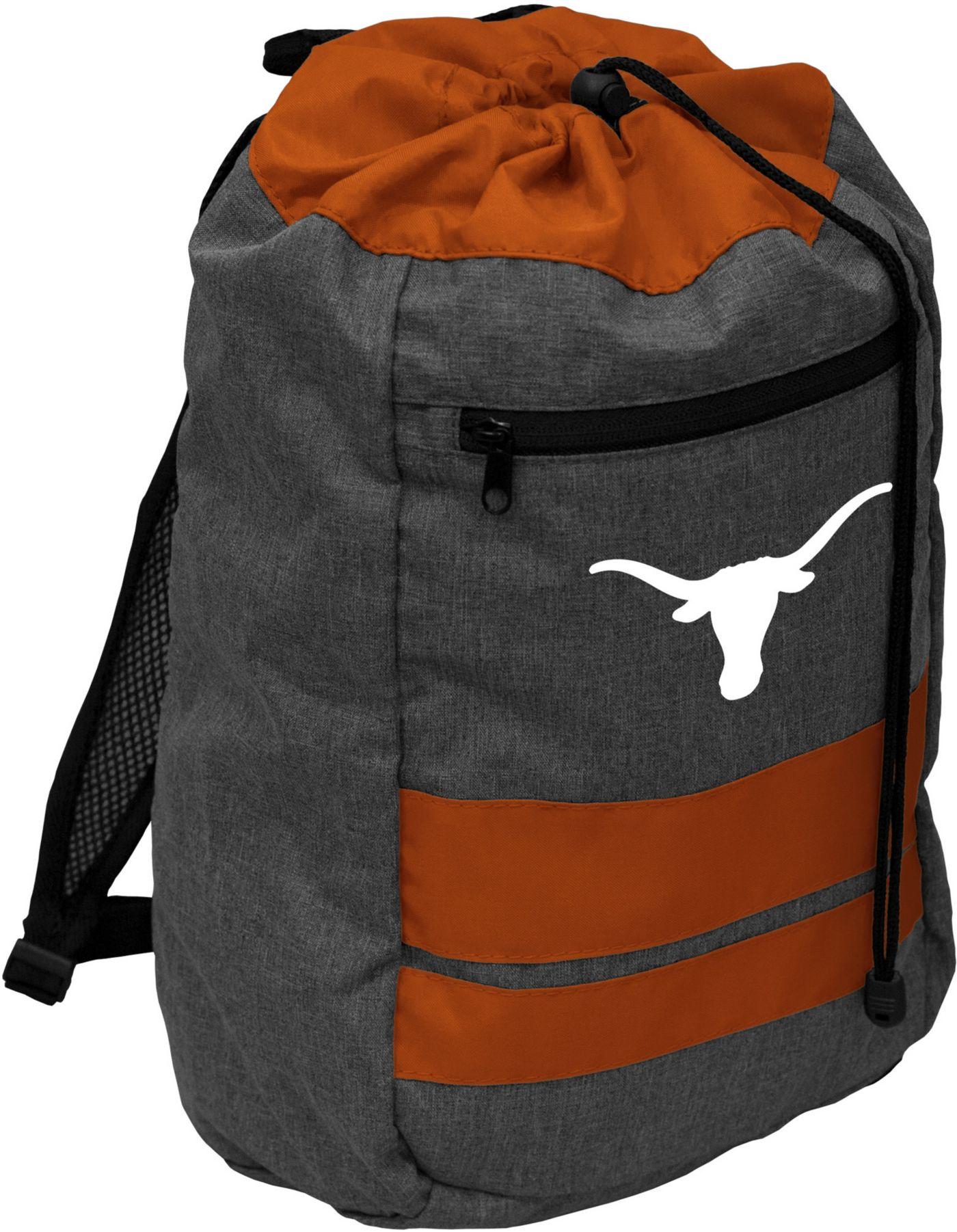 Texas Longhorns Backsack