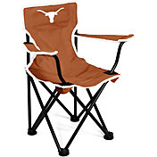 Texas Longhorns Toddler Chair