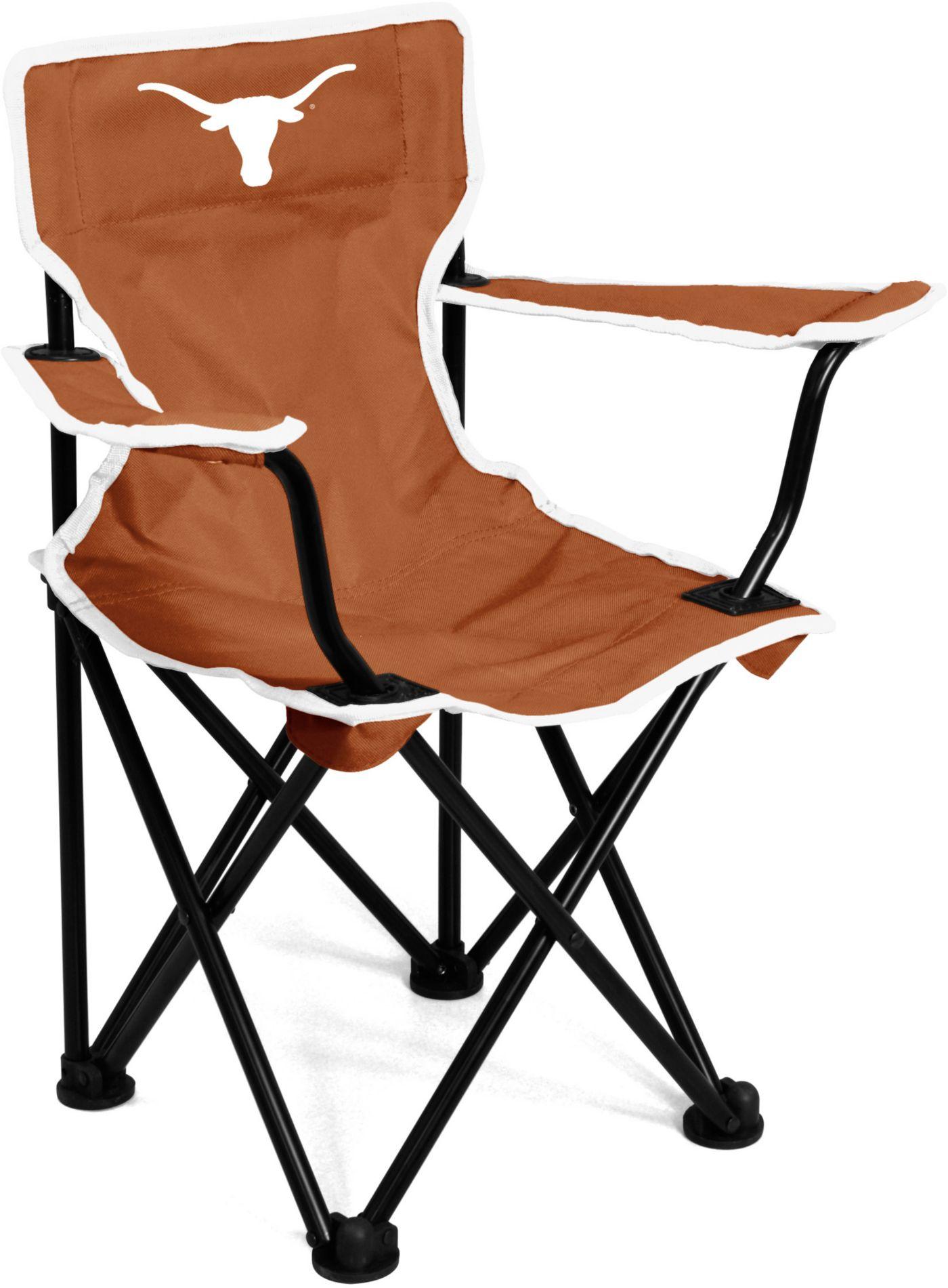 Texas Longhorns Toddler Chair