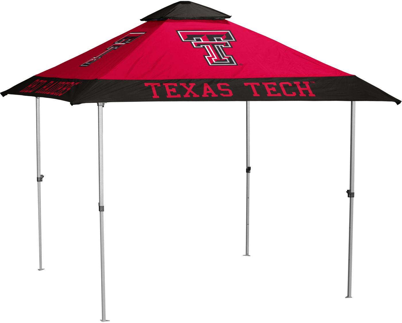 Texas Tech Red Raiders Pagoda Canopy