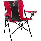 Texas Tech Red Raiders Pregame Chair