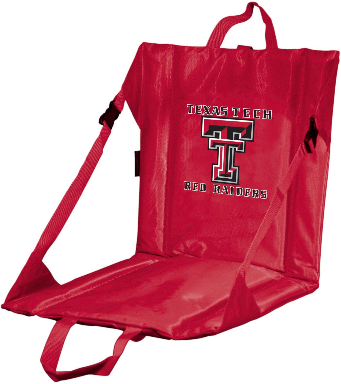Texas Tech Red Raiders Stadium Seat