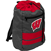 Wisconsin Badgers Journey Backsack