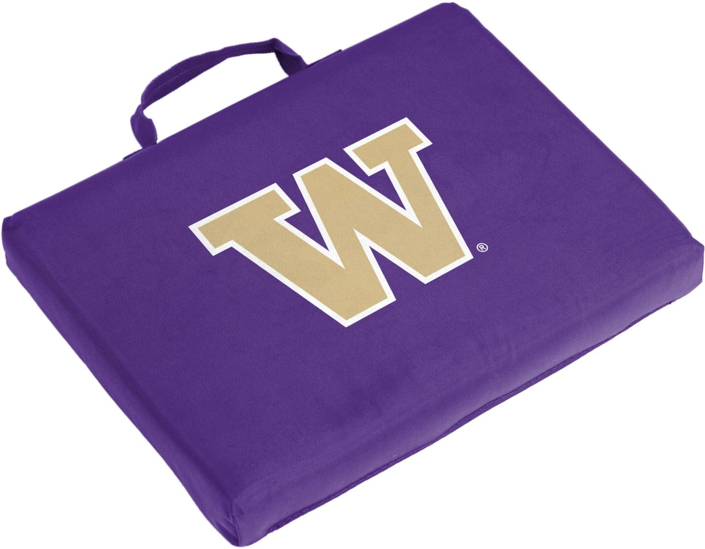 Washington Huskies Bleacher Cushion