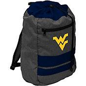 West Virginia Mountaineers Journey Backsack