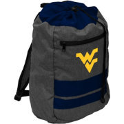 West Virginia Mountaineers Journey Backsack