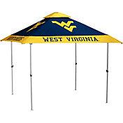 West Virginia Mountaineers Pagoda Canopy