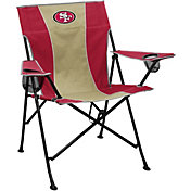 San Francisco 49ers Pregame Chair