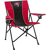 Tampa Bay Buccaneers Pregame Chair