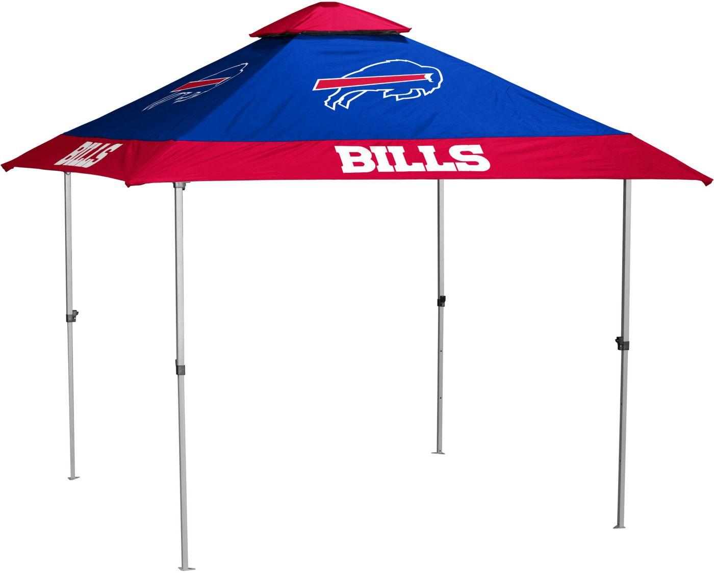 Buffalo Bills Pagoda Canopy