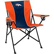 Denver Broncos Pregame Chair
