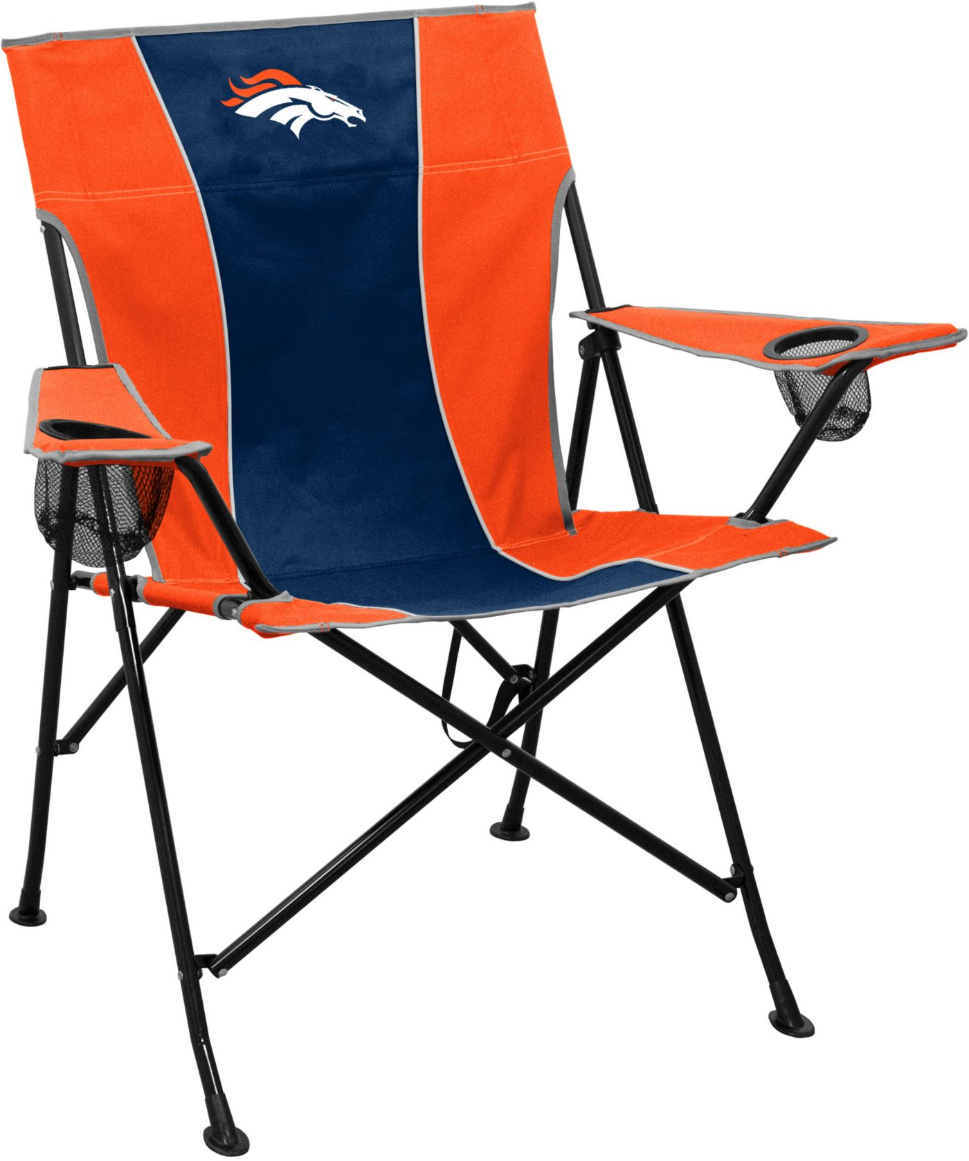 Denver Broncos Pregame Chair