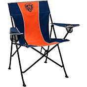 Chicago Bears Pregame Chair