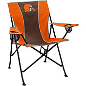 Cleveland Browns Pregame Chair