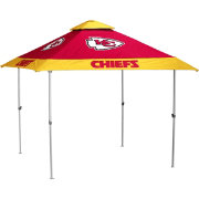 Kansas City Chiefs Pagoda Canopy