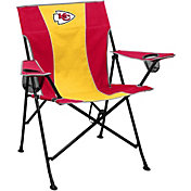 Kansas City Chiefs Pregame Chair