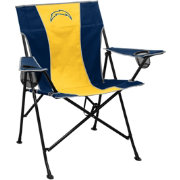 Los Angeles Chargers Pregame Chair