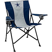 Dallas Cowboys Pregame Chair