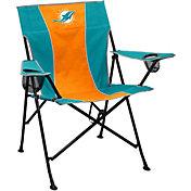 Miami Dolphins Pregame Chair