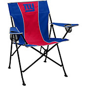 New York Giants Pregame Chair