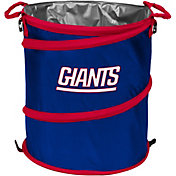 New York Giants Trash Can Cooler