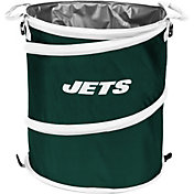 New York Jets Trash Can Cooler