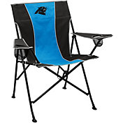 Carolina Panthers Pregame Chair