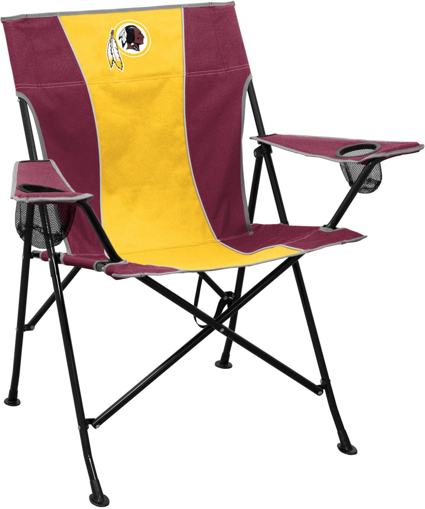 Washington Redskins Pregame Chair