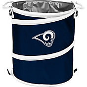 Los Angeles Rams Trash Can Cooler