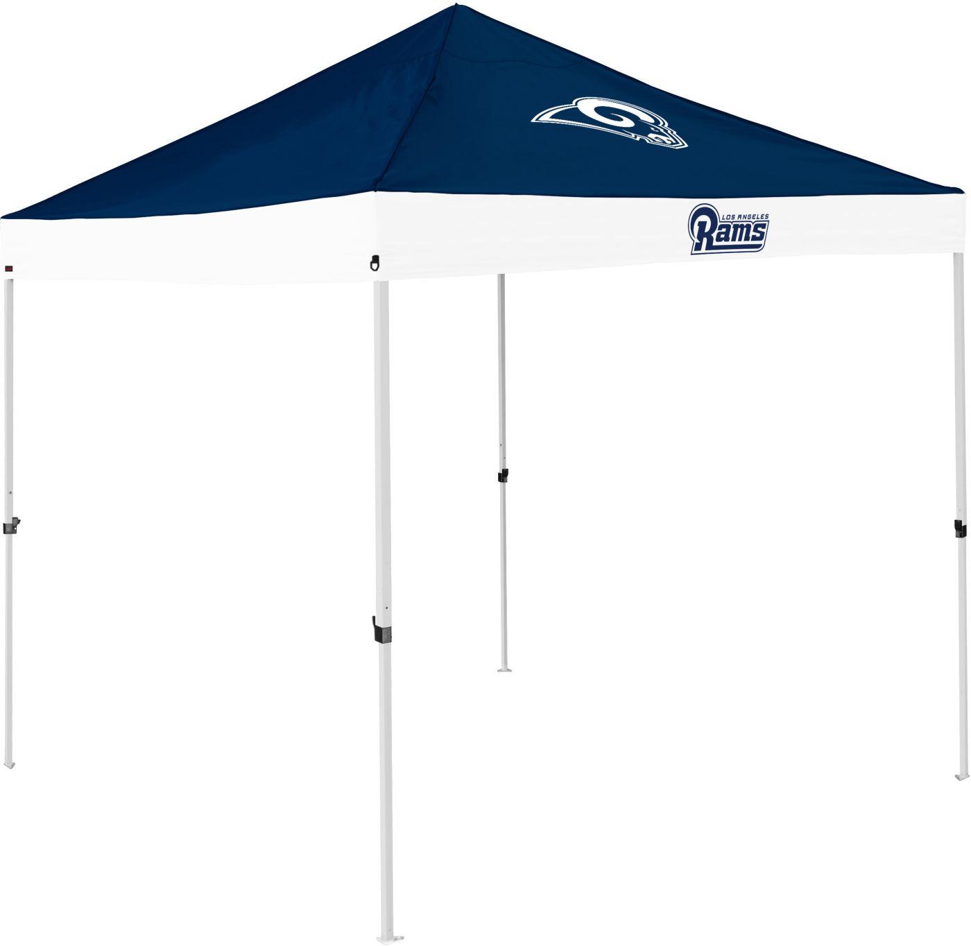 Los Angeles Rams Economy Canopy Tent