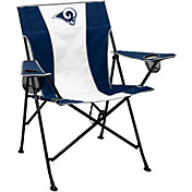 Los Angeles Rams Pregame Chair