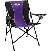 Baltimore Ravens Pregame Chair